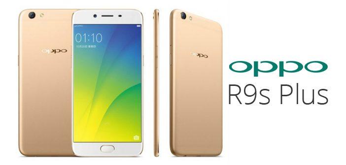 HƯỚNG DẪN - Unlock Oppo R9s Plus CPH1611 New Security 16