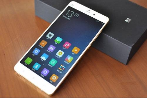 xóa account Xiaomi