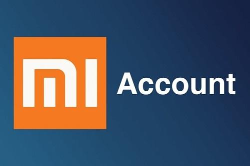 Gỡ bỏ account Xiaomi